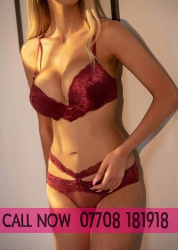 Top rated escorts
